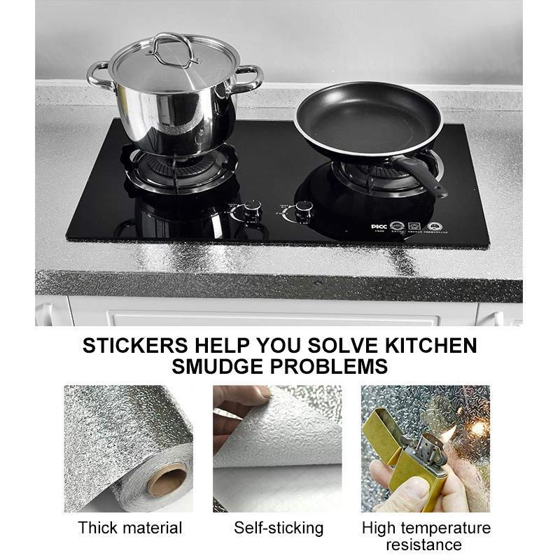 KITCHEN OIL-PROOF STICKERS - mygeniusgift