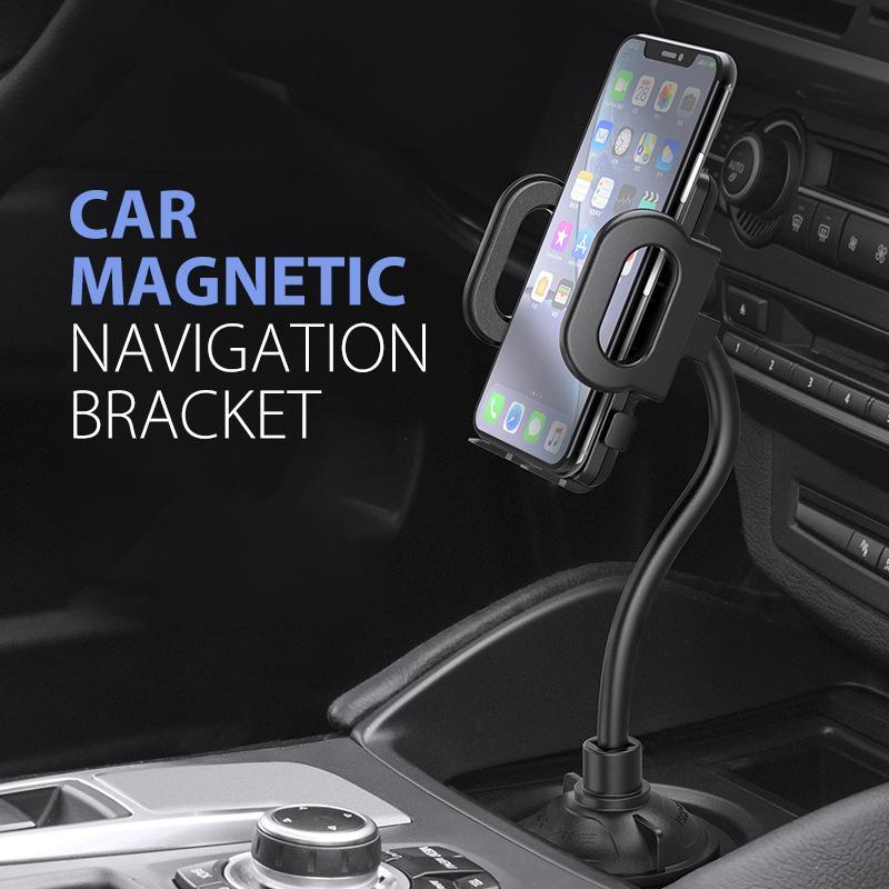 Showcase CupHolder Phone Mount