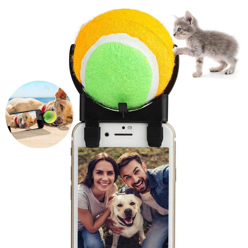 Phone Holder Funny Tennis Toy - mygeniusgift