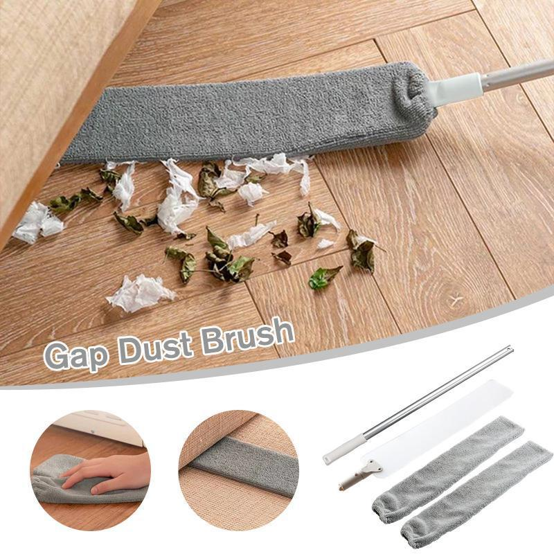 Bedside Dust Brush Long Handle Mop - mygeniusgift