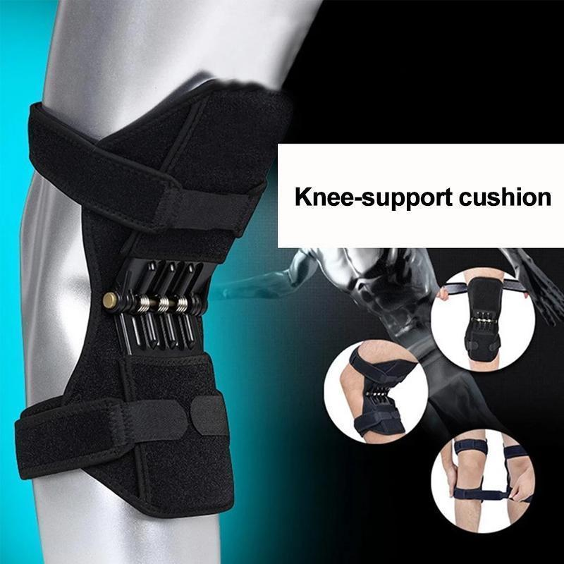 Knee Support Pad -Power Knee Stabilizer Pads
