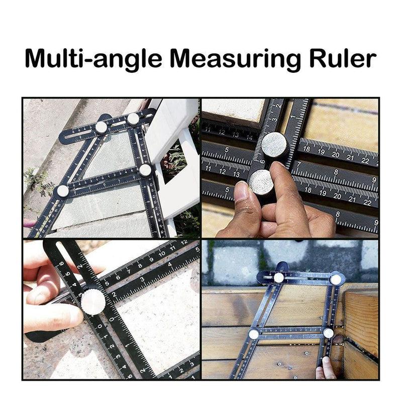Amenitee® Universal Angularizer Ruler - mygeniusgift