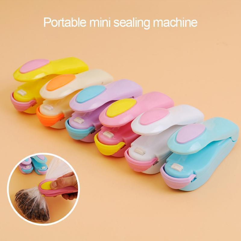 Mini Portable Heat Sealer - mygeniusgift