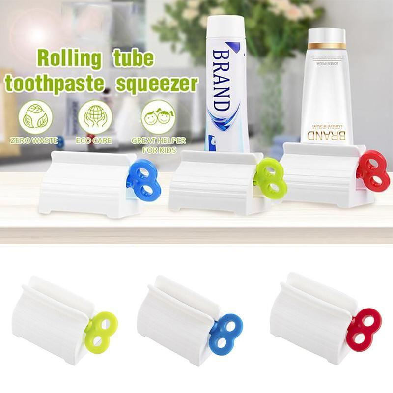 Recyclable Eco-friendly Toothpaste Squeezer - mygeniusgift