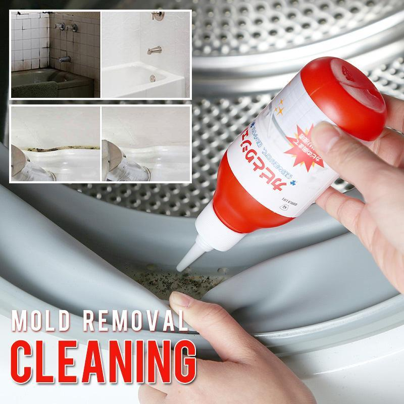 Kitchen and Bathroom Mold Remover Gel - mygeniusgift