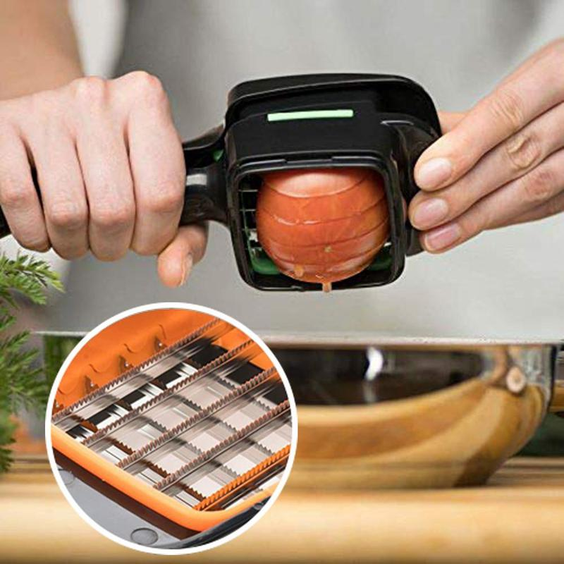Hirundo® Multi-function Fruits and Vegetables Cutter - mygeniusgift