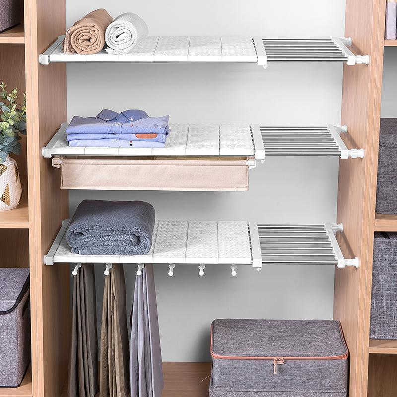 Expandable Storage Rack