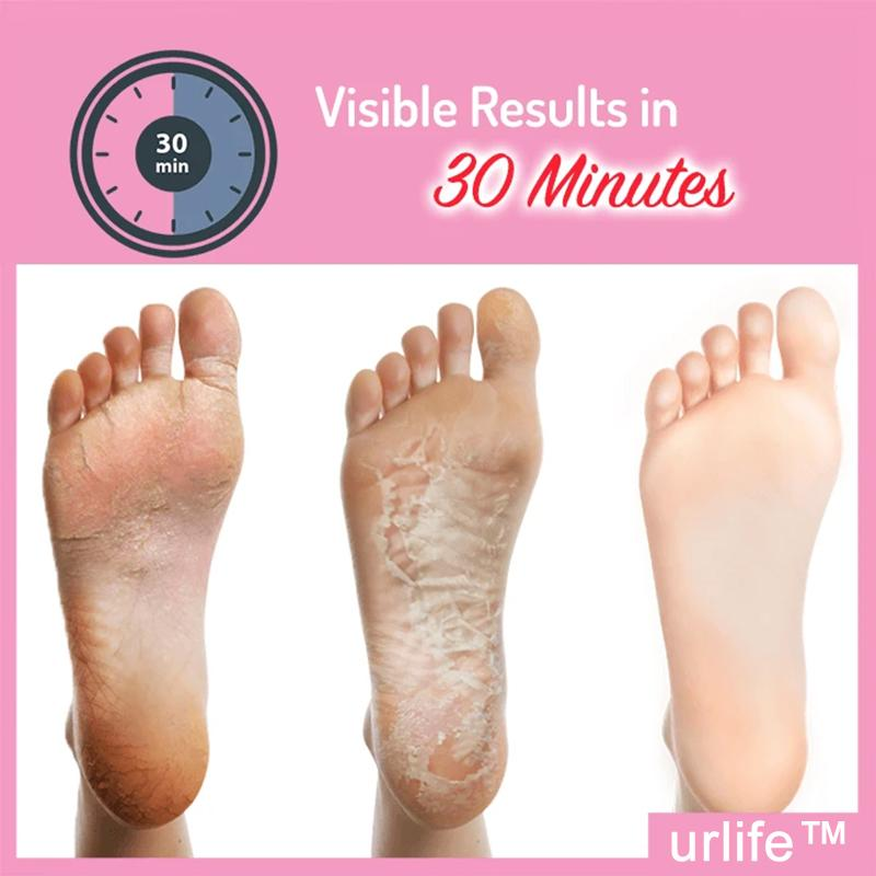 Ultimate Foot Peeling Mask
