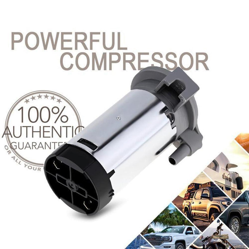 120DB Single Car Air Horn Compressor - mygeniusgift