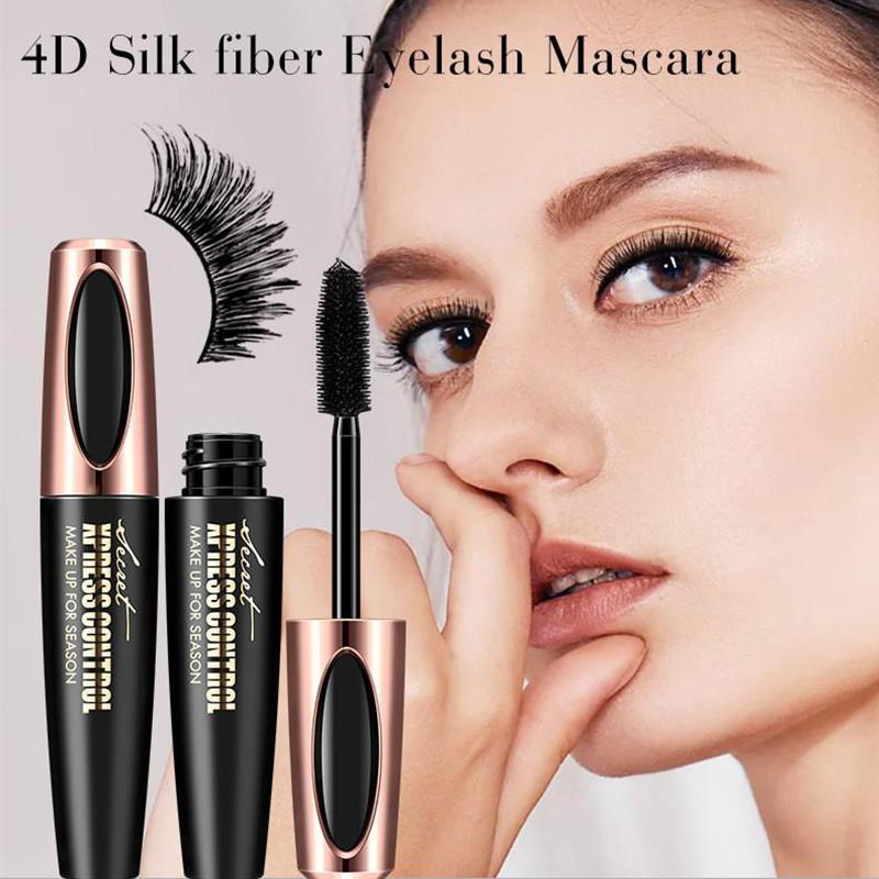 Hirundo® 4D Silk Fiber Eyelash Mascara - mygeniusgift