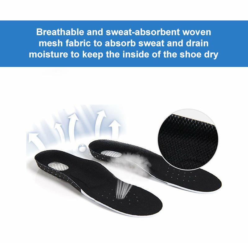 Mygeniusgift™ Plantar Fasciitis insoles - mygeniusgift