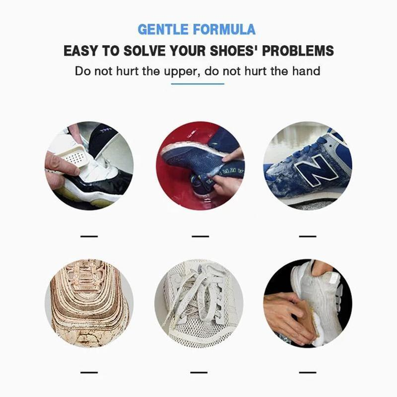 Professional wiping shoes wet wipes - mygeniusgift