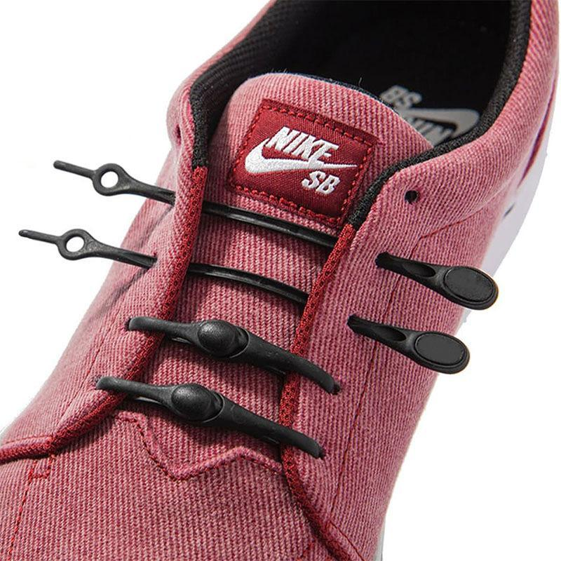 Easy Shoelaces (one size fits all)