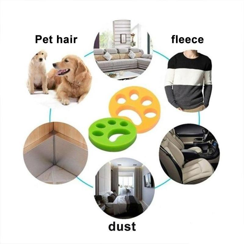 Mygeniusgift™ Pet Hair Remover for Laundry for All Pets - mygeniusgift