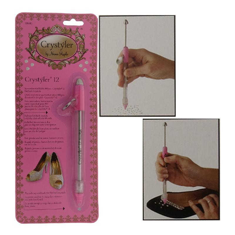 Crystyler 12-Tool for Art and Crafts - mygeniusgift