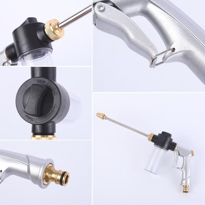 High Pressure Power Washer Spray Nozzle - mygeniusgift