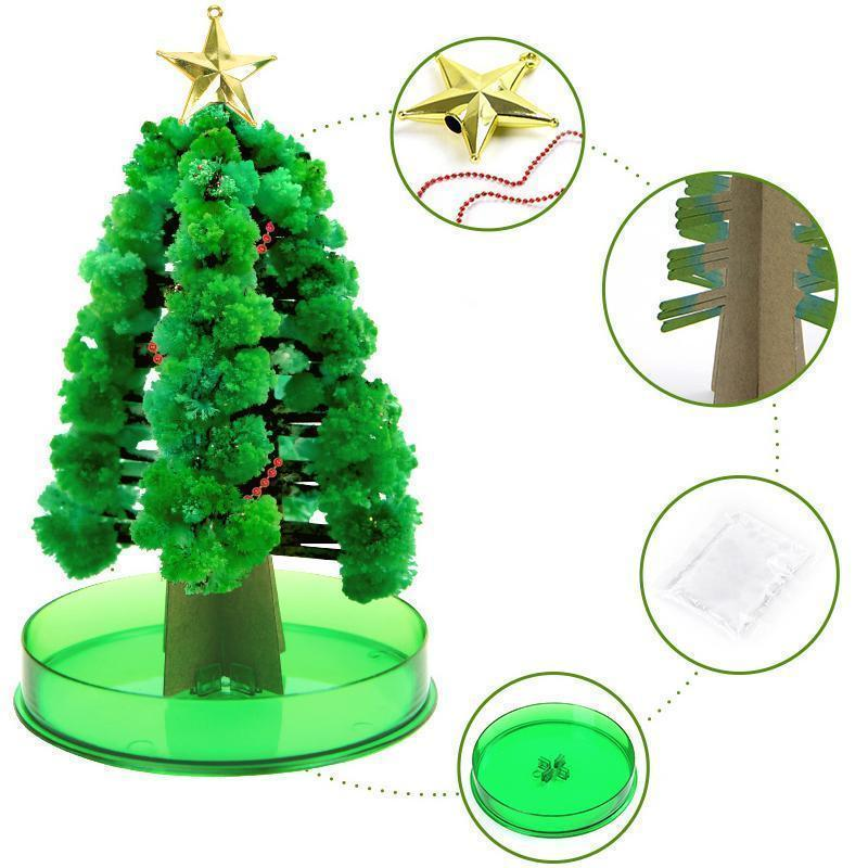 Magic Christmas Tree 🎄 - mygeniusgift