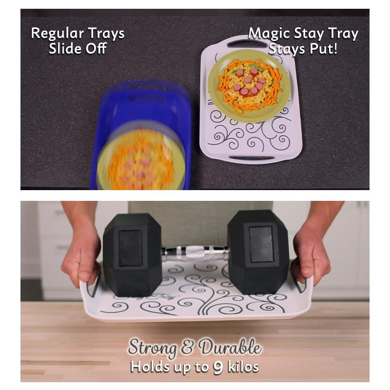 Nonslip Grip Tray - mygeniusgift