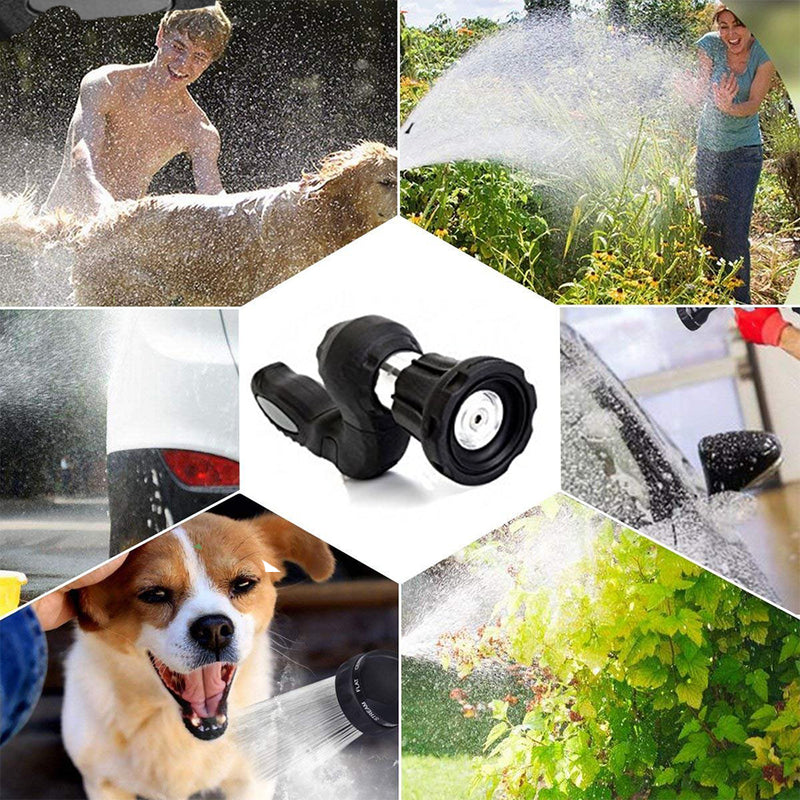 Mygeniusgift High Presure Washer Gun Garden Nozzle - mygeniusgift