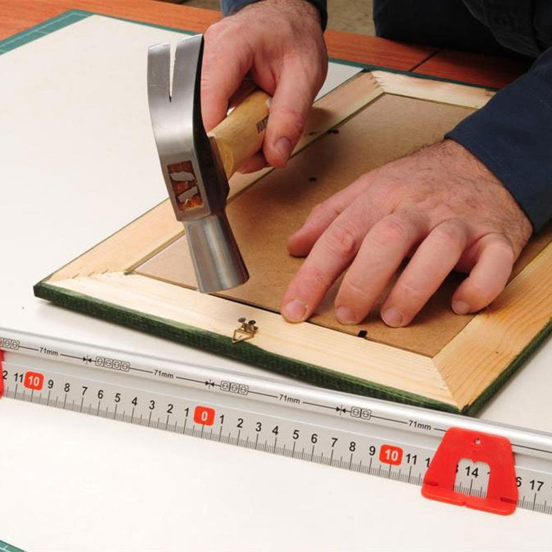 Domom®Multi-functional Ruler of Horizontal Calibration- 60 cm - mygeniusgift