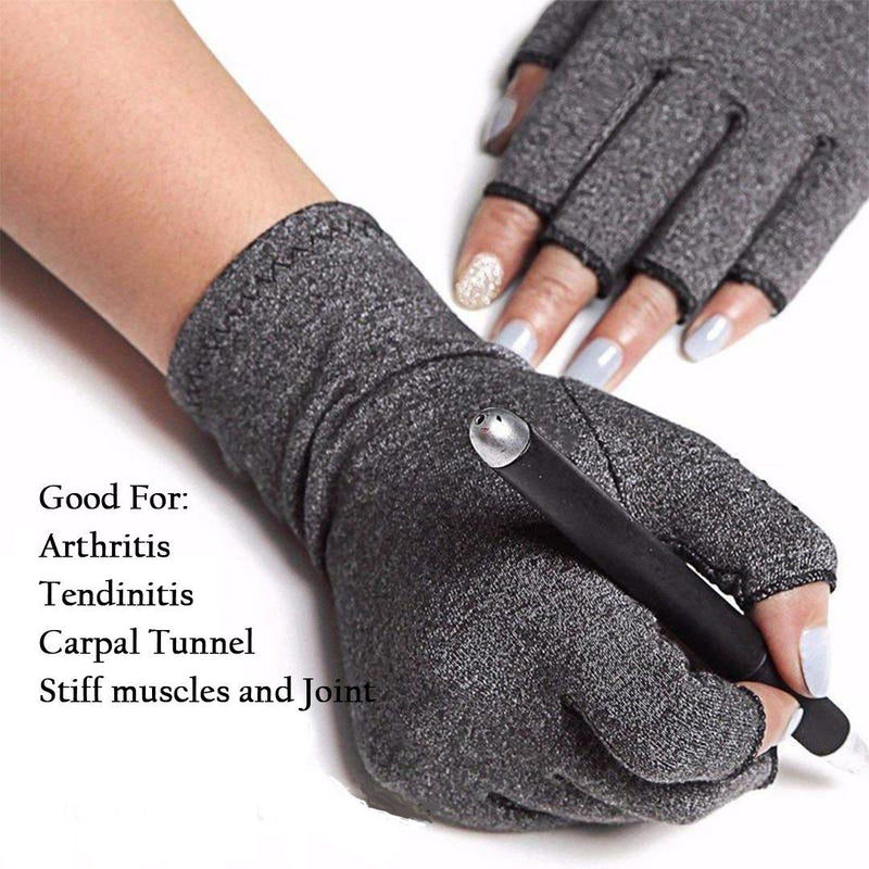 Mygeniusgift™ Relieve Joint Pain & Heat Hand Gloves - mygeniusgift