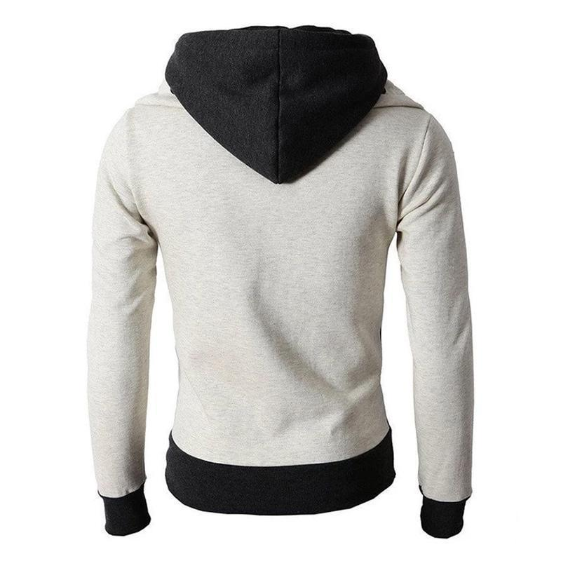 Extremely comfortable jacket for autumn / winter - mygeniusgift