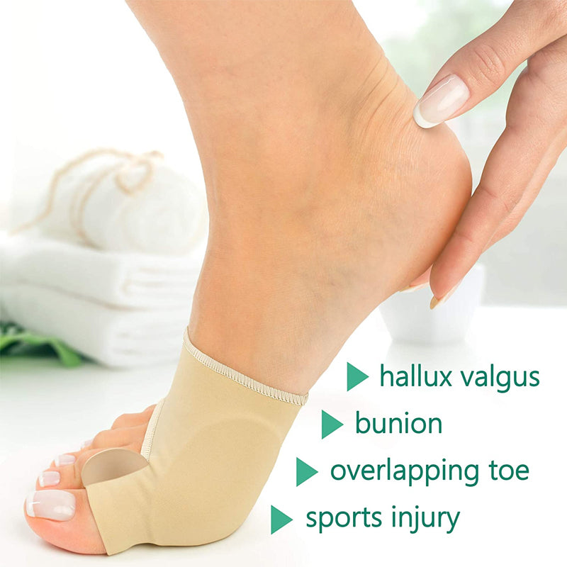 Correction Socks With Hallux Valgus Appliance