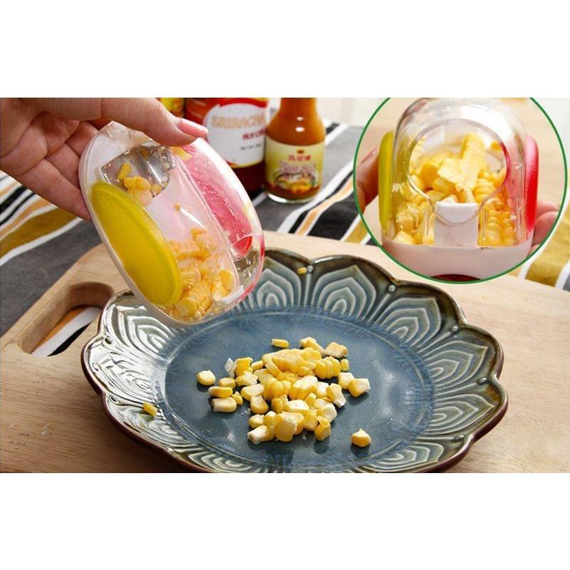 Mygeniusgift™ Quick Easy Corn Strip - mygeniusgift