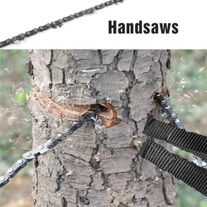 Gardening Pocket Chainsaw