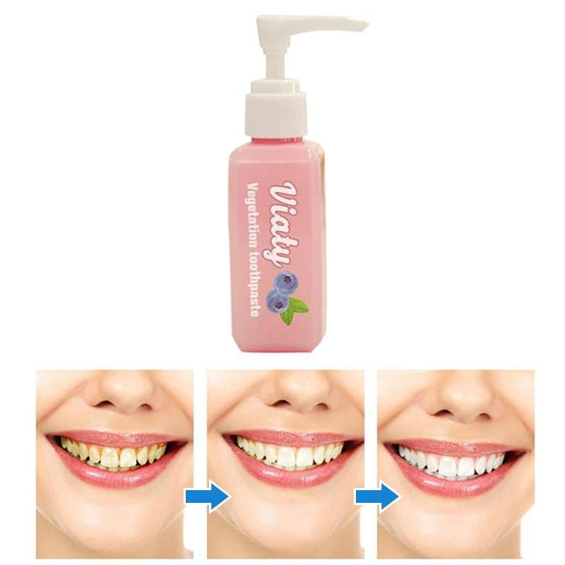 Tooth Whitening Toothpaste