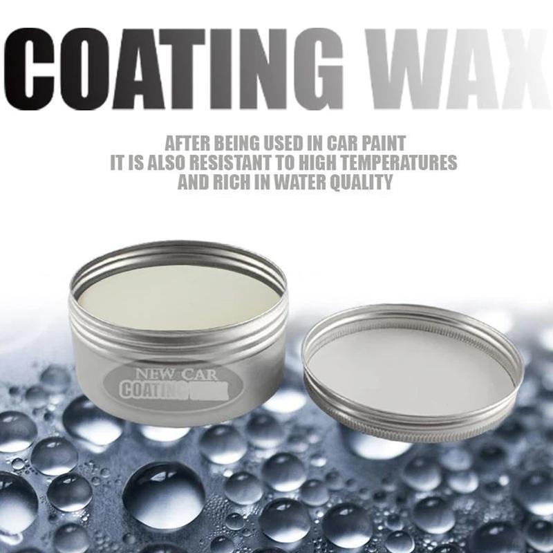 Car Paint Coating Wax