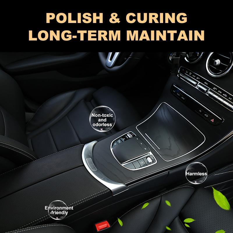 Mygeniusgift™ Auto & Leather Renovated Coating Paste