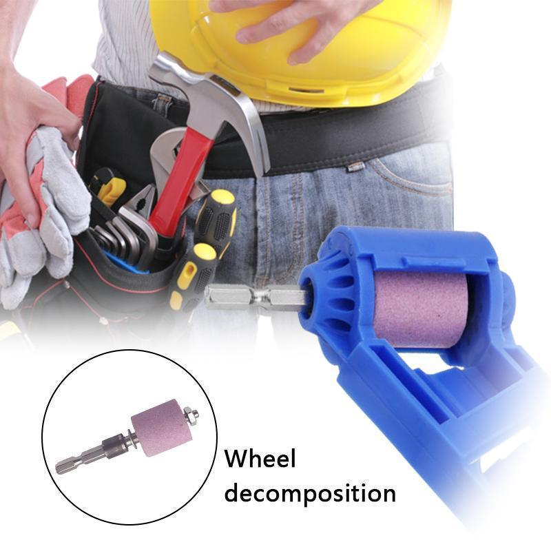 Domom® Drill Bit Sharpener - mygeniusgift