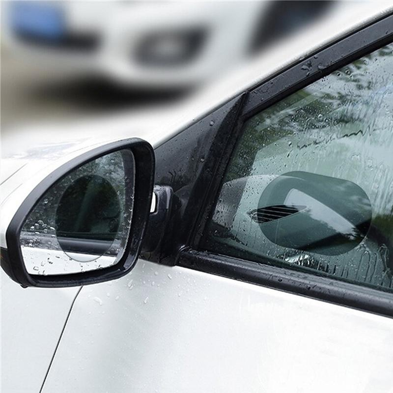 Rainproof Film for Car Rearview Mirror