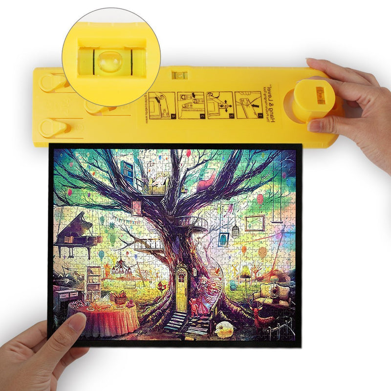 Domom Picture Hanging Tool - mygeniusgift