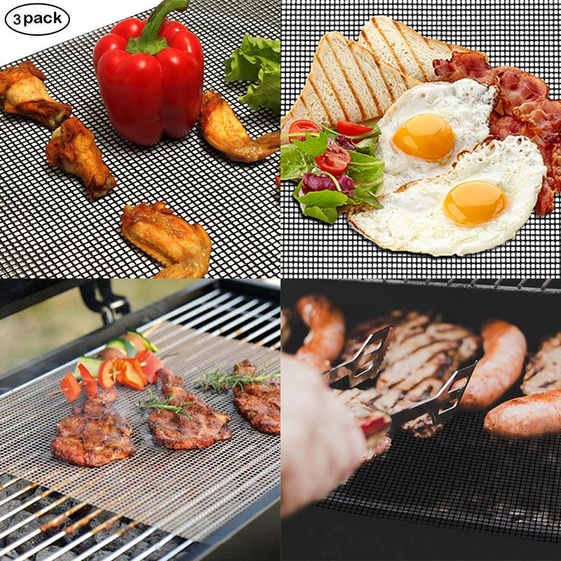 Mygeniusgift™ Grill Mat - mygeniusgift