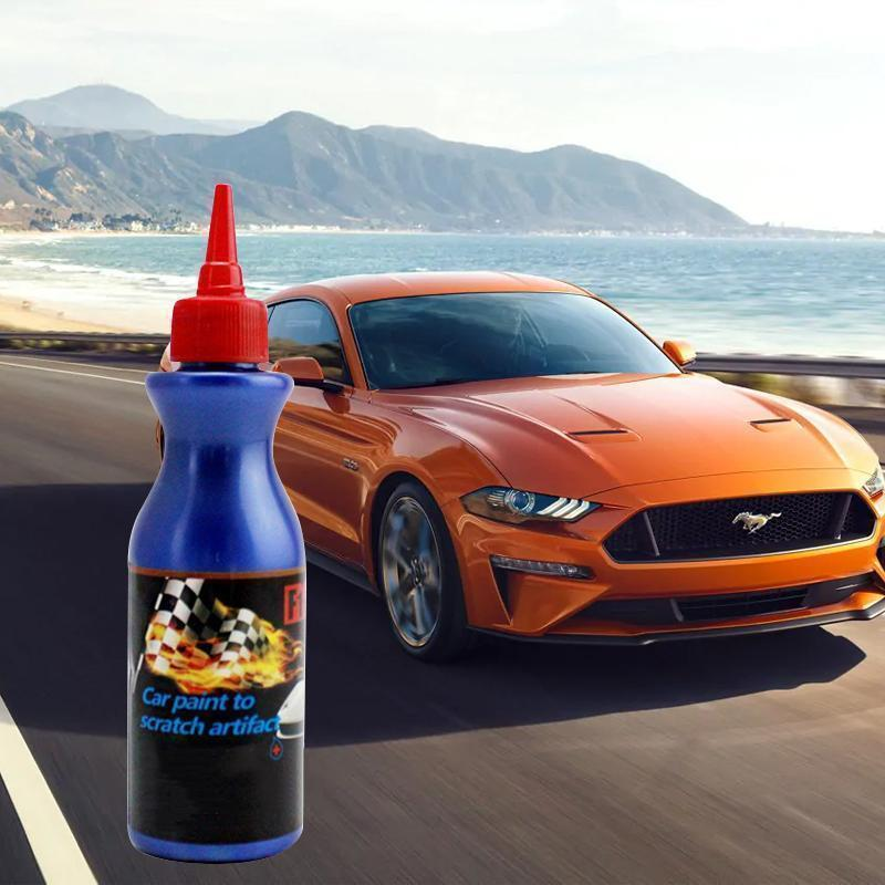 Car Scratch Remover - mygeniusgift
