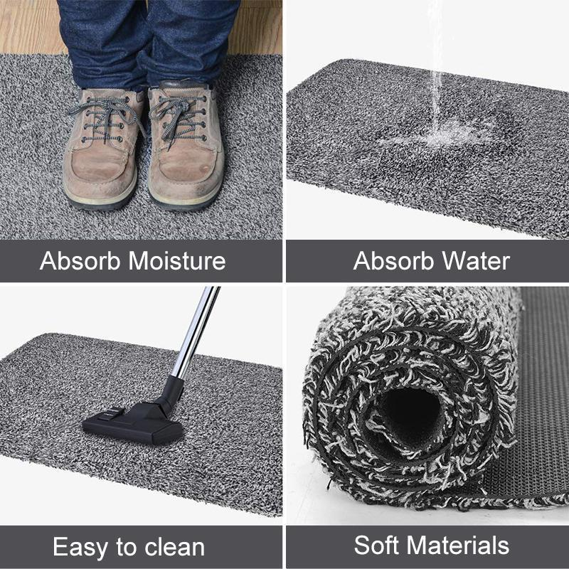 Nano Doormat - Powful Adsorption Ability - mygeniusgift
