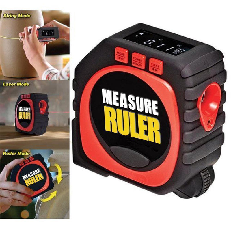 Mygeniusgift™ 3 in 1 Laser Measure Tool - mygeniusgift