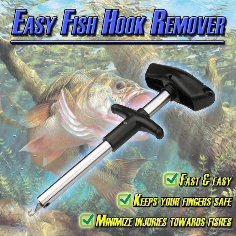 Mygeniusgift™ Easy Fish Hook Remover - mygeniusgift