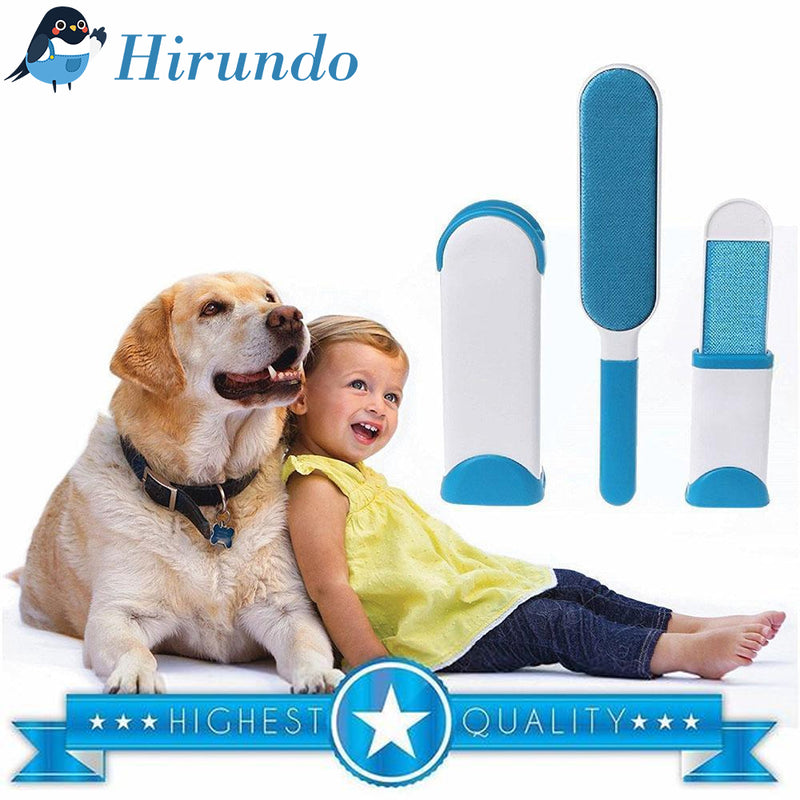 Hirundo® Hair Remover Brush/Fur Lint Removal - mygeniusgift