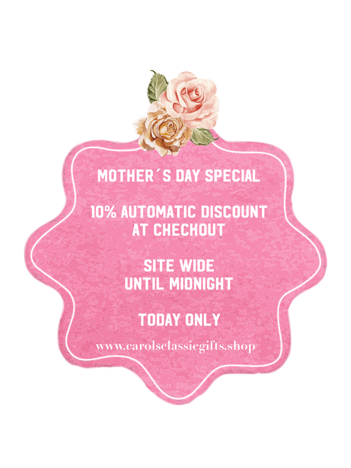 Mother´s Day Special