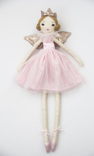 FAIRY PRINCESS BLOSSOM DOLL