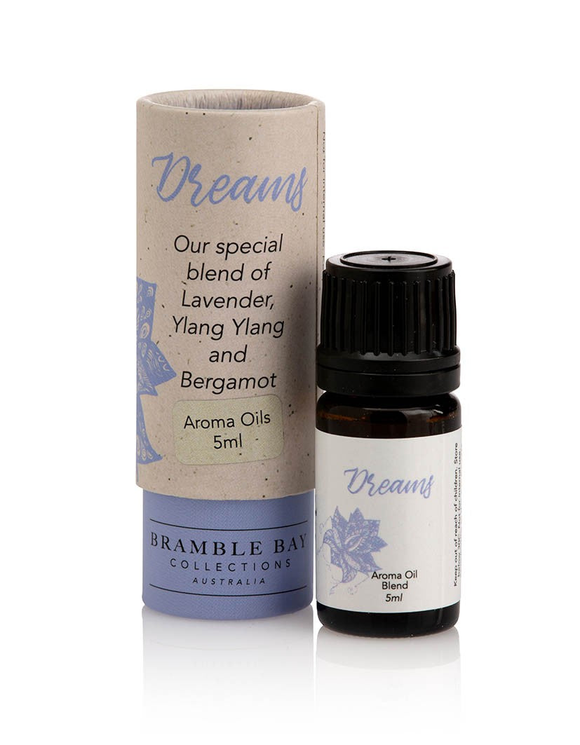 AROMA OIL BLEND DREAMS