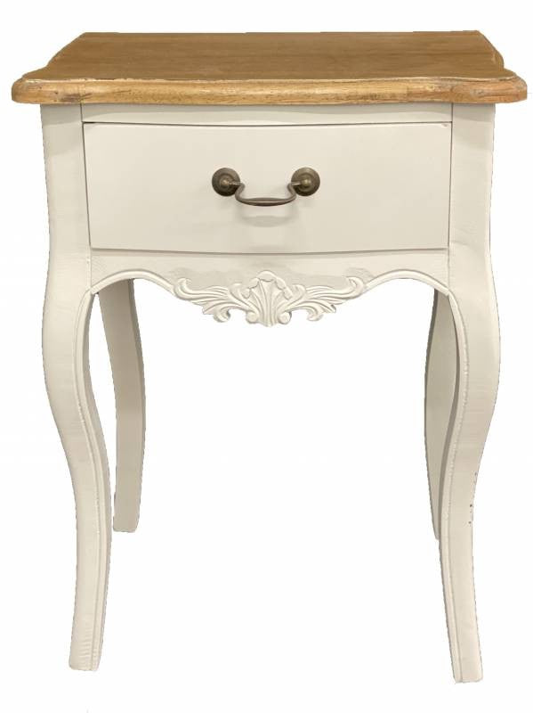 PHILLIP BEDSIDE TABLE