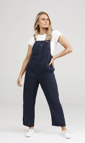 MRS BROWNS OVERALLS