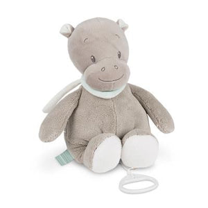 MUSICAL HIPPOLYTE THE HIPPO