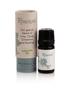 AROMA OIL BLEND RENEW 5ML