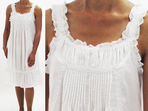 ZARA NIGHTGOWN (LARGE)