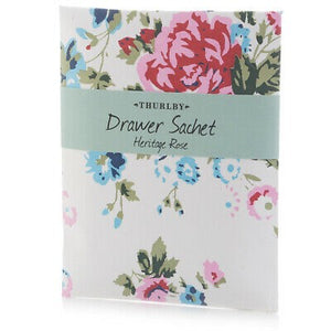 ROSE DRAWER SACHET